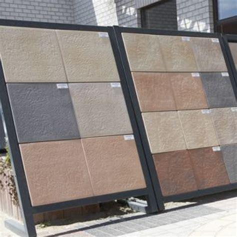 dalle de terrasse gedimat materiaux bricolage