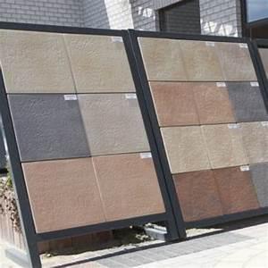 Matériaux Pour Terrasse : dalle de terrasse gedimat materiaux bricolage ~ Edinachiropracticcenter.com Idées de Décoration