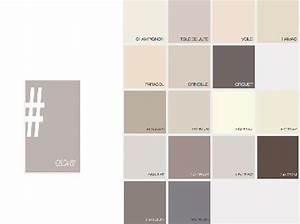 couleur gris taupe nuanr inspirations et peinture gris With peinture couleur taupe clair