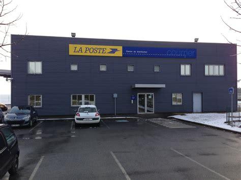 bureau postal bureau de poste et centre de tri angerville