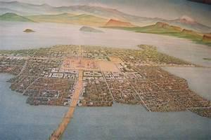 Tenochtitlan | Hquiz's Blog