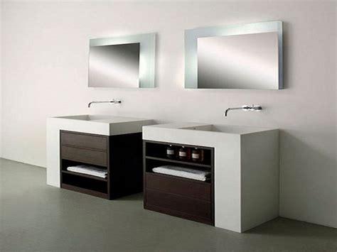 Contemporary Bathroom Cabinet Ideas by 19 Astounding Contemporary Bathroom Cabinet Designs