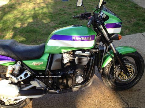 2000 Kawasaki Zrx 1100 by 2000 Kawasaki Zrx 1100 Specs