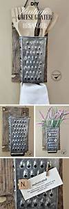 122 Cheap, Easy And Simple DIY Rustic Home Decor Ideas (23 ...