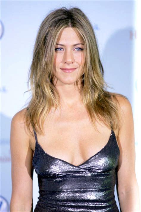 Jennifer Aniston 2012 Top 10 Most Beautiful Women In The