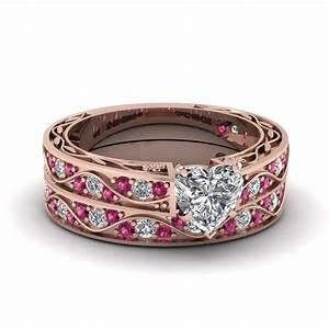 shop for unique heart shaped engagement rings fascinating With heart shaped engagement rings wedding bands