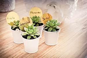 decoration mariage original succulentes dore la mariee With déco chambre bébé pas cher avec envoyer des fleurs aujourd hui
