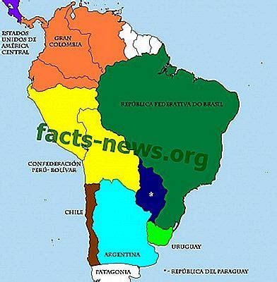 Gran Kolumbijas definīcija