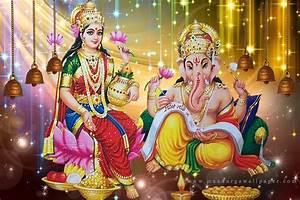 Lakshmi Ganesh Images, photo & hd wallpaper download
