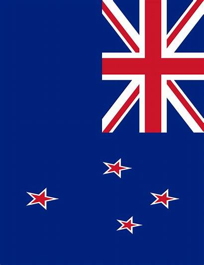 Zealand Flag Flags Countries Formats Webp Svg