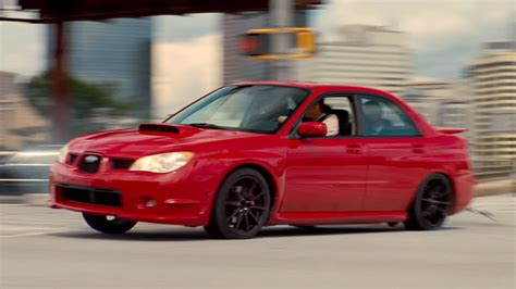 Subaru Commercial And Baby by You Can Buy This Rwd Subaru Wrx From Baby Driver On Ebay