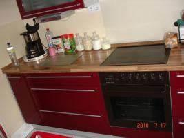 Hochglanz Küche Rot : bordeaux hochglanz k che in wedel rot nobilia k chenzeile modern dunstabzugshaube ~ Sanjose-hotels-ca.com Haus und Dekorationen