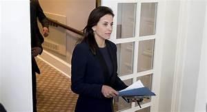 Former White House aide Dina Powell rejoins Goldman Sachs ...