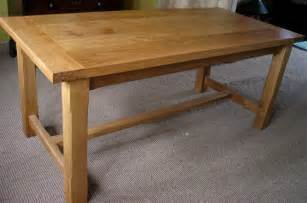 oak kitchen furniture oak kitchen table search köket oak dining table kitchens and room