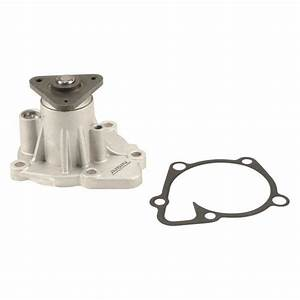 2011 Hyundai Sonata Water Pump