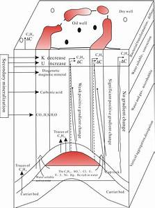 Basic Mechanism Of Oil And Gas Geochemical Exploration