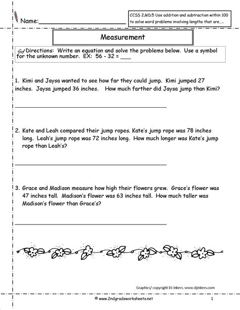 worksheet writing equations from word problems worksheets