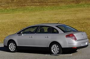 Fotos Do Citro U00ebn C4 Sedan