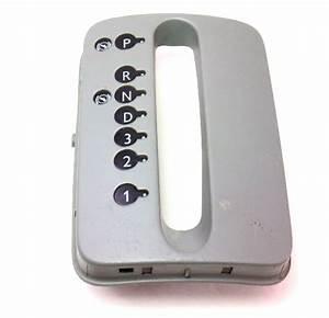 Shifter Shift Gear Selector Console Trim Panel 98