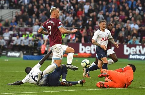 West Ham vs Tottenham: What time, what channel, how to ...