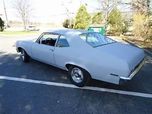 1970 Chevy Nova Ss Matching  S 350 300hp Turbo 350 Trans