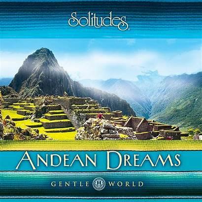 Dan Andean Dreams Incan Along Trail Gentle