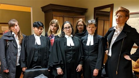 Replace Lady Barristers room at Osgoode Hall with unisex ...