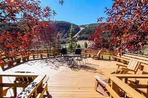 Tenderfoot Lodge | Summit County Mountain Retreats
