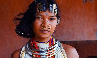 Dongria Kondh Indigenous Tribes Tribe Asia Tribal