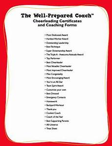 Cheerleading awards google search cheer banquet pinterest seasons search and camp awards for Cheerleading award ideas