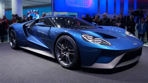 Ford GT Buyer's Guide | American Supercars