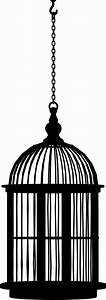 Open Bird Cage Clip Art | www.imgkid.com - The Image Kid ...