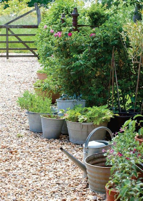 Allee De Jardin En Galet Cr 233 Er Le Plus Beau Jardin Avec Le Gravier Pour All 233 E
