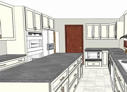 Kitchen Cabinets Wolf Opal Berwyn Authorized Classic
