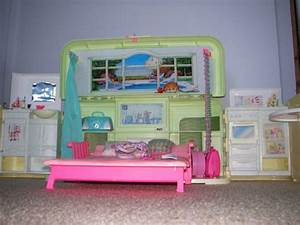 Radio Barbie Barbie Mattel 1994