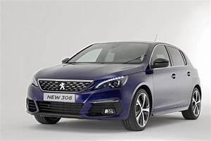 Peugeot 308 2017 : peugeot 308 restyl e 2017 l 39 d j bord photo 3 l 39 argus ~ Gottalentnigeria.com Avis de Voitures