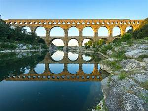 Ancient Roman Aqueducts Could Spill Climate Secrets - Eos