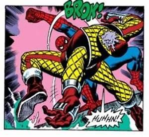 Spider-Man vs. Shocker   Marvel Characters   Pinterest ...