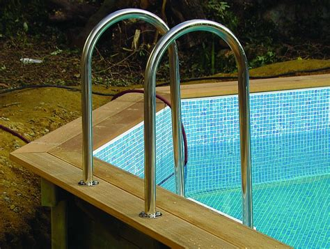 Bespoke Swimming Pools Swimming Pool Ladders
