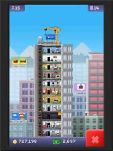 app shopper tiny tower free city building