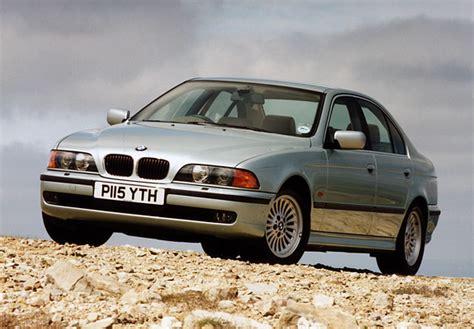Bmw 540i Specs by Photos Of Bmw 540i Sedan Uk Spec E39 1996 2000