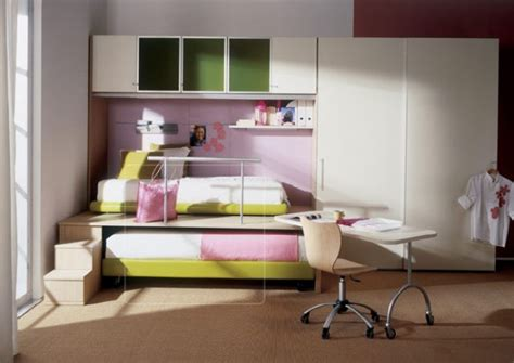 Kids Bedroom Interior Design Ideas For Small Rooms On