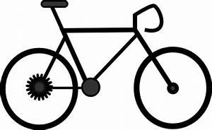 Bike Clip Art at Clker.com - vector clip art online ...