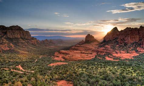 rock park state arizona sedona parks istockphoto