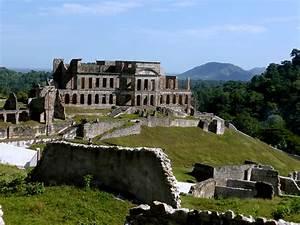 La Citadelle St Fons : cap ha tien haiti s history at la citadelle and sans ~ Premium-room.com Idées de Décoration
