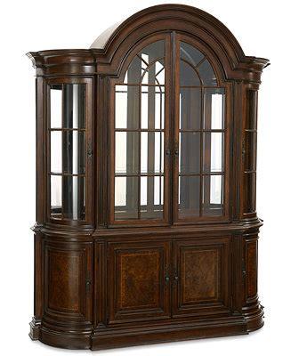 lakewood 2 piece china cabinet furniture macy s
