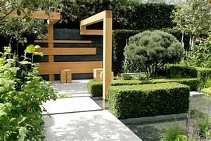 Gartengestaltung Kleine Gärten Bilder : kleine g rten herrhammer g rtner von eden ~ Lizthompson.info Haus und Dekorationen