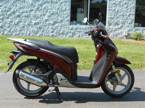 Sh150i Image by 2010 Honda Sh150i Scooter For Sale On 2040 Motos