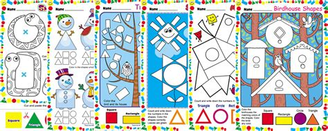preschool worksheet gallery preschool season matching
