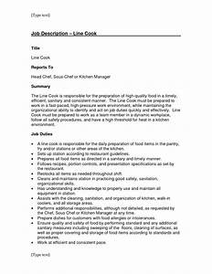 chef job description uk cooking job description job With chef job description resume